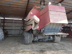 Палессе. Продается зерноуборочный комбайн Палесье 812