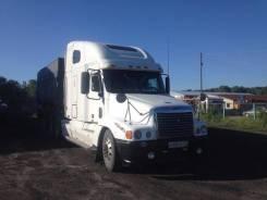 Freightliner Century. Продается грузовик, 14 000 куб. см., 37 000 кг.