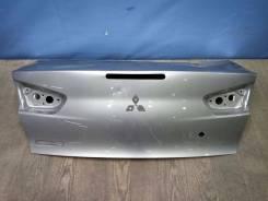 Крышка багажника. Mitsubishi Lancer. Под заказ