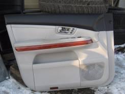 Обшивка двери. Lexus RX350