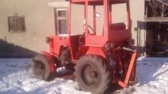 Самодельная модель. Продам МИНИ-Трактор, 1 500 куб. см.