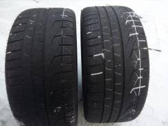 Pirelli W 240 Sottozero S2 Run Flat. Зимние, без шипов, 2015 год, износ: 10%, 4 шт
