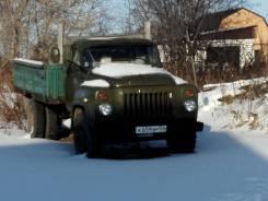ГАЗ 52-04. ГАЗ 5204, 3 480 куб. см., до 3 т