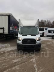 Ford Transit. Фургон промтоварный Форд Транзит 470 шасси, 2 200куб. см., 2 200кг., 4x2