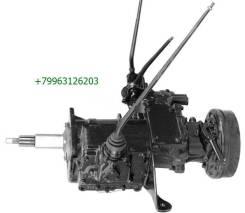 Коробка переключения передач. УАЗ 469, 3151
