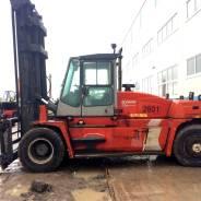 Kalmar DCE160-12. Автопогрузчик (2004г. в. ) 16 тонн, 16 000кг., Дизельный