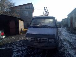 ГАЗ 3302. Продается , 2 500 куб. см., 1 500 кг.