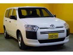 Toyota Probox. автомат, передний, 1.3, бензин, 39 тыс. км, б/п. Под заказ