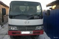 Mazda Titan. 2002, 2 500 куб. см., 1 350 кг.