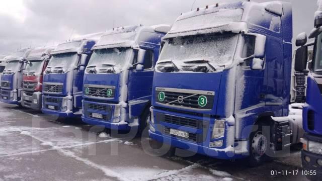 Scania R420. Cедельный тягач, 12 000куб. см., 30 000кг.