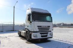 Iveco Stralis. Продается автомобиль 2008 года в Улан-Удэ, 10 000 куб. см., 19 998 кг.