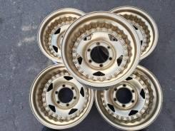 Centerline Wheels. 8.0x15, 6x139.70, ET-28