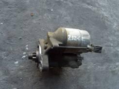 Стартер. Toyota Crown, JZS155 Двигатель 2JZGE