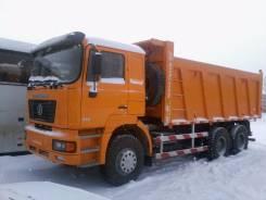Shaanxi Shacman. Продам Shacman 6x4, 9 726 куб. см., 30 000 кг.