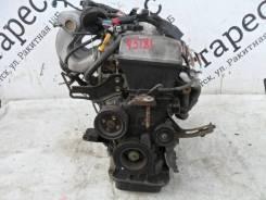 Двигатель в сборе. Toyota Sprinter Carib, AE111, AE111G, AE114G, AE114 Toyota Corolla, AE101, AE111, AE114, AE101G Toyota Corona Premio, AT210 Toyota...