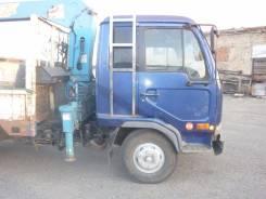 Nissan Diesel. Продам грузовик в Чите, 7 000куб. см., 5 000кг.