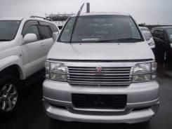 Дворник двери багажника. Nissan Elgrand, ALE50, AVE50, ALWE50, APE50, AVWE50, APWE50, ATE50, ATWE50 Двигатели: VQ35DE, VG33E, QD32ETI