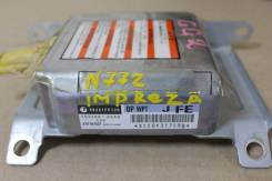 Блок управления airbag. Subaru Impreza, GG2, GG3, GD2, GD3 Двигатель EJ152