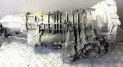 АКПП. Audi A4, B6