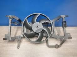 Вентилятор охлаждения радиатора. Renault Sandero. Под заказ