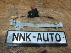 Kia Rio II 2006-2011 Стеклоподъемники задние 98820-1G200