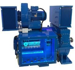 Электродвигатели низковольтные асинхронные серии D423. Под заказ