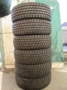 Dunlop SP LT 02. Зимние, без шипов, 2012 год, без износа, 6 шт