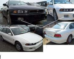 Поворотник. Mitsubishi Galant Mitsubishi Legnum, EC7W, EA7W, EA3W, EC3W, EA1W, EC4W, EC5W, EA4W, EC1W, EA5W Двигатели: 4G94, 4G64, 4G93, 6A12, 6A13