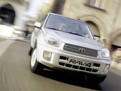 Дверь багажника. Toyota RAV4, ACA21, ACA20, ACA22, ACA20W, ACA21W Двигатели: 2AZFE, 1AZFE, 1AZFSE