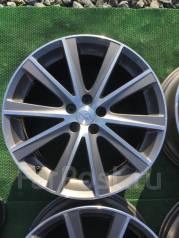 Subaru. 7.5x18, 5x100.00, ET55