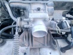 Заслонка дроссельная. Mazda Demio, DW3W