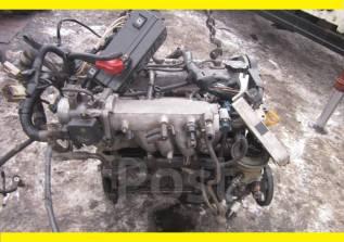 Двигатель в сборе. Toyota Caldina, CT196V, ZZT241, ST210, AT211, CT196, ET196, AZT241, AZT246W, CT216G, CT198V, ST190G, ST195G, CT199V, ST246, ST210G...