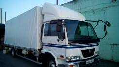Nissan Diesel Condor. Продаётся Ниссан дизель, 7 684 куб. см., 5 000 кг.