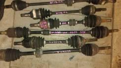 Привод, полуось. Nissan Wingroad, VFY11, VY11, WFY11 Nissan AD, VFY11, VY11, WFY11 Nissan Pulsar, N16 Nissan Sunny, B15, FB15 Двигатели: QG13DE, QG15D...