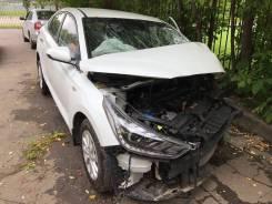 Hyundai Solaris. Продам Автомобиль в комплекте с ПТС
