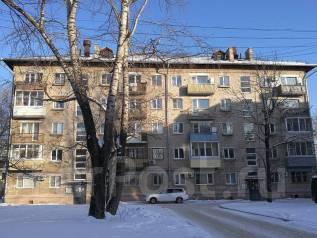2-комнатная, улица Гагарина 12. Железнодорожный, агентство, 43 кв.м.