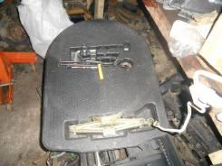 Панель пола багажника. Honda Accord