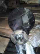 Редуктор. Hyundai Grand Starex Двигатель D4CB