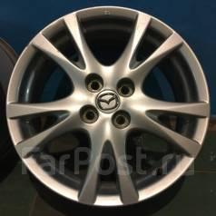 Mazda. 6.0x16, 4x100.00, ET50