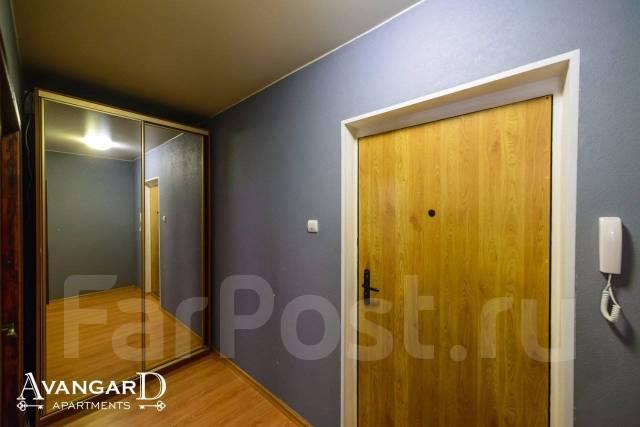 1-комнатная, улица Аллилуева 12а. Третья рабочая, 33 кв.м. Прихожая
