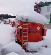 Граз. Полуприцеп цистерна бензовоз 2013 год, 1 000 куб. см., 40,30куб. м.