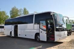 Higer KLQ6129Q. Туристический автобус Higer KLQ 6129Q, 49 мест (спальное место),, 7 200 куб. см., 50 мест