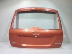 Крышка багажника. Лада Калина, 2192, 2194 Двигатели: BAZ21127, BAZ1118350, BAZ11186, BAZ21126. Под заказ