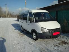 ГАЗ Газель Микроавтобус. Продается, 2 800 куб. см., 12 мест