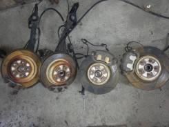 Ступица. Subaru Legacy, BE5 Subaru Legacy B4, BE5 Двигатель EJ20