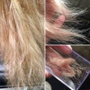 Полировка волос в Арсеньеве 500 рублей любая длина и густота!