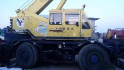Kobelco. Продам автокран Кобелка KR-250, 25 тон, 6 500 куб. см., 25 000 кг., 34 м.