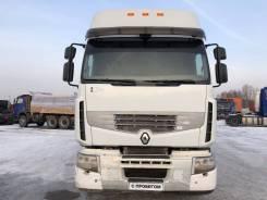 Renault Premium. 440.26Т 2012, 11 000 куб. см., 30 000 кг.