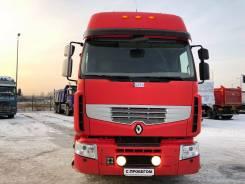 Renault Premium. 440.19Т, 2012 г., 11 000 куб. см., 30 000 кг.