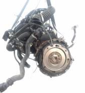 Двигатель на Ford Mondeo III (2000-2007)г. Дизель 2.0 л Турбо HJВЕ